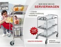 Beispielbild eines Deals bei Lusini / Bildquelle: Lusini GmbH