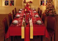 Weihnachten kann kommen - bei Lusini.de decken sich Gastronomen schnell und bequem mit allem ein, was man in Küche und Gastraum für die festliche Zeit braucht / Foto: Lusini.de
