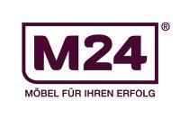 Der neue Katalog von M24 - hochwertige Möbel für Ihren Erfolg