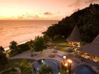 MAIA Restaurant & Pool