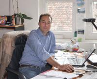 Martin Oesterle führt das Unternehmen in 2. Generation