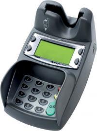 Das Bezahlterminal - ConCardis Payment Gateway