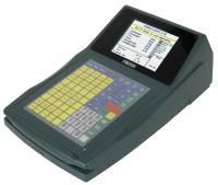 MICROS Keyboard Workstation 270 (KW270) für unterwegs
