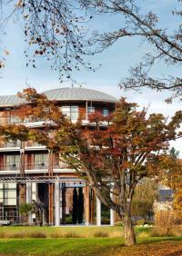 MGallery Hotel LeParc Beaumont Außenansicht, Bidlquelle Accor