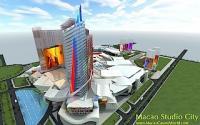 Macao Studio City Marriott Hotel