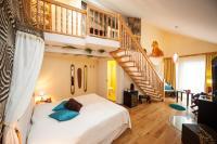 Zimmer des Glücks, Bildquelle Märchenhotel