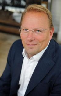 Magnus Friberg, CEO, Zaplox