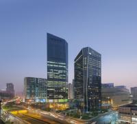 Mandarin Oriental, Guangzhou; Bildquelle ziererCOMMUNICATIONS GmbH