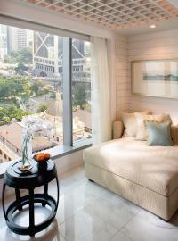Taipan Style Bedroom im Mandarin Oriental, Hong Kong, Bildquelle Mandarin Oriental