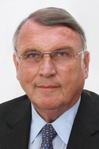 Prof. Dr. Klaus Mangold, Vorsitzender des Aufsichtsrats © TUI