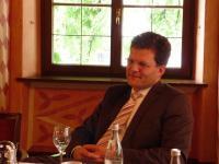 Marcus Smola, Geschäftsführer von Best Western Hotels Deutschland