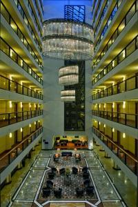 Maritim Dresden Atrium