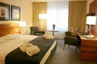 Maritim Hotel München Zimmer