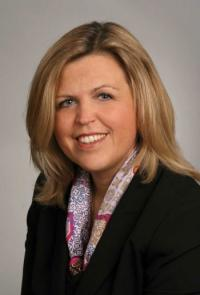 Tanja Knop, Hoteldirektorin Maritim Kurhaushotel Bad Homburg / Bildquelle: Maritim Hotelgesellschaft mbH
