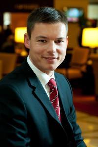 Felix Hiller / Bildquelle: Marriott PR Team Germany