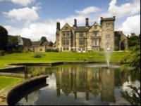 Marriott Hotel & Country Club Breadsall Priory, Bildquellen uschi liebl pr