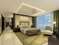 JW Marriott Tripoli Hotel Presidential Suite, Bildquelle uschi liebl pr