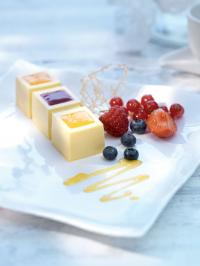Crème Brûlée Kokos-Traum / Bildquelle: Martin Braun