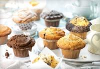 American Muffins a la Martin Braun KG, die gleichzeitig die Bildquelle darstellen
