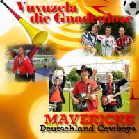 Mavericks Song zum Thema No.1 - Fußball WM & Vuvuzela