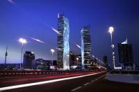 Donau-City (DC) Tower - 18 von insgesamt 58 Etagen gehören zum Hotel Meliá Vienna, Bildquellen W&P PUBLIPRESS GmbH