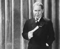 """Der Melitta-Werbefilm """"Schade, schade"""" (1938) / Bildquelle: Melitta Zentralgesellschaft mbH & Co. KG"""