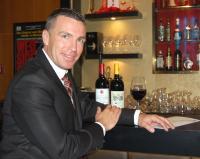 Daniel Braun, der neue Direktor des Mercure Hotel München City Center