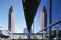 Messe Frankfurt Messeturm