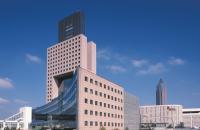 Messe Frankfurt, das Torhaus; Bildquelle Messe Frankfurt