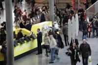Messe Stuttgart Impressionen, Bildquellen Landesmesse Stuttgart GmbH