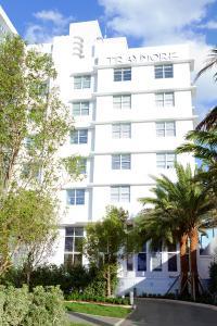 Miamis derzeit beliebtestes Hotel, das Metropolitan by Como, befindet sich im elegant restaurierten Traymore Hotel aus dem Jahr 1939.  Quelle: Como Hotels and Resorts