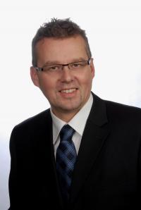 Michael Althaus von der Dometic GmbH, Alle Bilderrechte Dometic GmbH