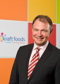 Michael Stangel, Bildquelle Kraft Foods