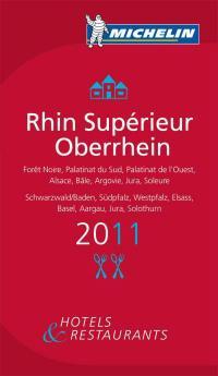 Cover des MICHELIN-Führers