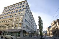 Außenansicht Fleming's Hotel München City / Copyright by MICROS-FIDELIO GmbH & HMG — Hotel Management und Servicegesellschaft
