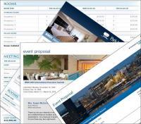 Opera webProposal (Collage) / Bildquelle: Micros-Fidelio GmbH