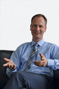 Dr. Christian Janssen / Bildquelle: Micros-Fidelio GmbH