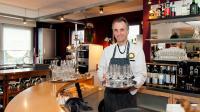 Andreas Pöschel ist seit 1998 mit seiner Kochschule und als Foodstylist weit über Bielefelds Grenzen hinaus bekannt / Bildquelle: Alle Miele & Cie. KG