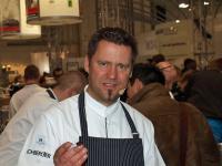 Verlässt die 'Kochprofis': Mike Süsser / Foto: Sascha Brenning - Hotelier.de