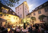 Mindness Hotel Bischofschloss, Bildquelle Dr. Michael Gestmann