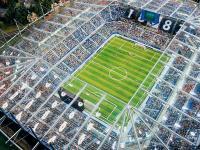 Ein Beispiel für faszinierende Kleinstarbeit: Das HSV-Stadion im Miniatur Wunderland / Bildquelle: Miniatur Wunderland Hamburg GmbH