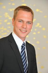 Hoteldirektor Mirco Hitzigrath, Quelle: artepuri® hotel meerSinn