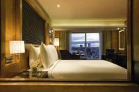 Ein wunderbares Zimmer im Banaglore / Bildquelle: Mövenpick Hotels & Resorts