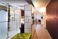 Mövenpick Hotel Lausanne mit viel Komfort im Business-Zimmer