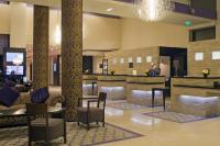 Die zukünftige Lobby im Mövenpick Hotel Paris / Bildquelle: Alle Mövenpick Hotels & Resorts