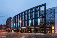 Das Motel One in Bremen, alle Bilderquellen LMG Management GmbH