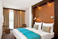 Zimmer im Motel One / Bildquelle: Motel One Group