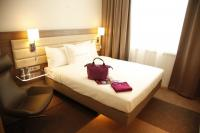 Moxy Hotel Zimmer Beispiel