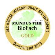 MUNDUS VINI BioFach 2013: Internationaler Bioweinpreis geht mit 574 Bioweinen an den Start