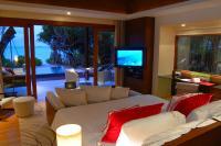 Lifestyle-Resort NIYAMA, beachhouse; Bildquelle segra.de